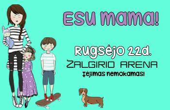 Esu mama